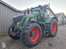 Tractor agrícola Fendt 936 S4 ProfiPlus usado
