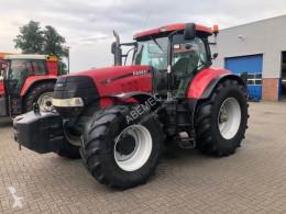Zemědělský traktor Case IH Puma 195 CVX použitý