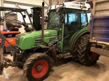 Tractor agrícola Fendt 207 F usado