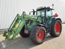 Tractor agrícola Fendt 415 Vario tms usado