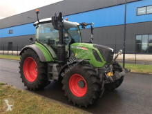 Traktor Fendt 312 S4 Profi ojazdený