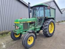 Tractor agrícola John Deere 2040 sg2 usado