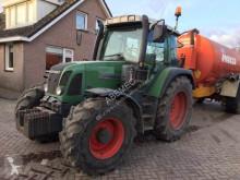Tractor agrícola Fendt 411 usado