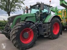 Tractor agrícola Fendt 936 SCR ProfiPlus usado