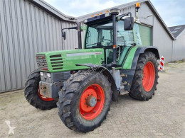 Tractor agrícola Fendt 512C usado