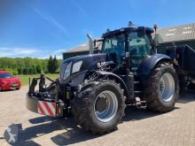 Zemědělský traktor New Holland T7030 použitý