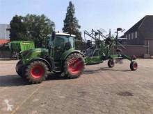 Tractor agrícola Fendt 312 S4 Profi usado