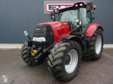 Селскостопански трактор Case IH Puma cvx 175 mit rtk втора употреба