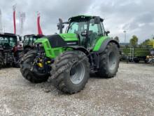 Zemědělský traktor Deutz-Fahr 7210 TTV agrotron použitý