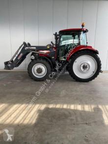 Zemědělský traktor Case IH Farmall U farmall 115 u použitý