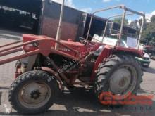 Lantbrukstraktor Massey Ferguson begagnad