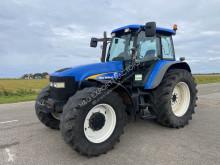 Traktor New Holland TM 155 ojazdený