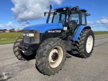 Zemědělský traktor New Holland TM 125 použitý