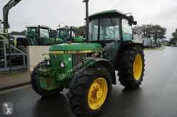 Tractor agrícola John Deere 2140 Allrad SG2