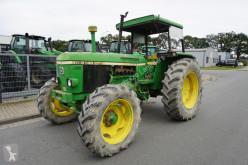 Tarım traktörü John Deere 3140 Allrad ikinci el araç