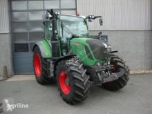 Ciągnik rolniczy Fendt 311 Vario TMS S4 Profi używany
