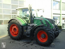 Fendt 720 vario S4 farm tractor used