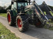 Tarım traktörü Fendt 512 C ikinci el araç