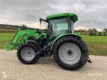 Tractor agrícola Deutz-Fahr Fahr 5105 usado