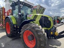 Traktor Claas ARION 650 ST5 6PS CEBIS ojazdený