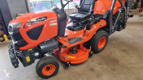Tractor agrícola Kubota G 231-HD Micro tractor usado