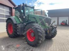 Tractor agrícola Fendt 824 Profi Plus