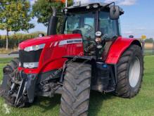 Zemědělský traktor Massey Ferguson 6616 Dyna 6 Efficent použitý