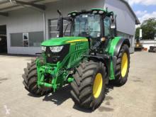 Tracteur agricole John Deere TRAKTOR 6140M MIT KABINE