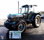 Tracteur agricole Ford tracteur agricole 7840 sle