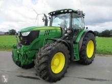 John Deere 6150R Landwirtschaftstraktor gebrauchter