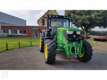 Zemědělský traktor John Deere 6135R použitý