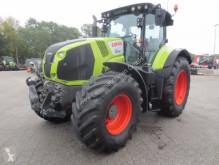 Tarım traktörü Claas Axion 810 Cmatic Cebis ikinci el araç