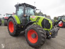 Tarım traktörü Claas Arion 650 Hexashift CIS ikinci el araç
