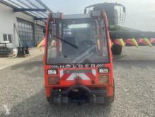 Селскостопански трактор Holder C 3.58 втора употреба