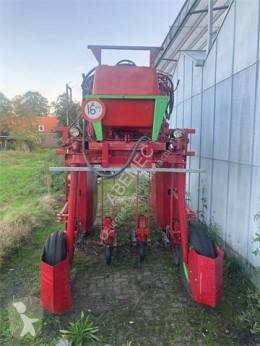 Cultivos especializados SMH Hoogbouw tractor Horticultura usado
