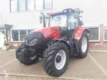Zemědělský traktor Case IH Maxxum 115 použitý