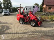 Tractor agrícola Weidemann 1360 usado