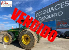 Tractor agrícola John Deere 8400 usado