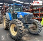 Tarım traktörü New Holland TM190 ikinci el araç