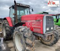 Tracteur agricole Massey Ferguson 8160 occasion