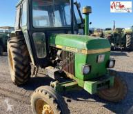 Lantbrukstraktor John Deere 2040 begagnad