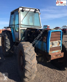 Landini 10000S farm tractor used