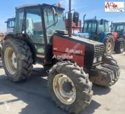 Tractor agrícola Valmet 665 usado