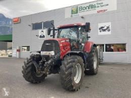 Case IH Puma cvx 160 gc farm tractor used