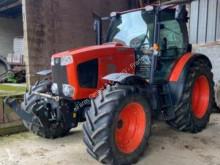 Tarım traktörü Kubota ikinci el araç