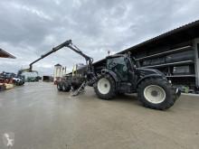 Zemědělský traktor Valtra N134 active (stufe v) použitý