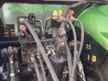 Tractor agrícola Deutz-Fahr 6190 p usado