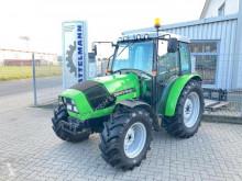 Ciągnik rolniczy Deutz-Fahr Agrolux 310 mit druckluftanlage używany