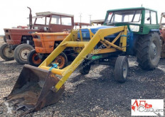 LEYLAN SUPERPUMA farm tractor used