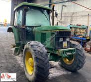 Tractor agrícola John Deere 6300 usado